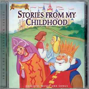 Mikhail Barishnikov's - Stories From My Childhood download mp3
