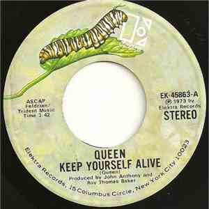 Queen - Keep Yourself Alive download mp3