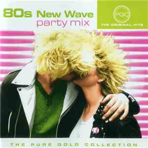 Various - 80s New Wave Party Mix download mp3