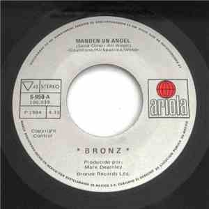 Bronz - Manden Un Angel download mp3