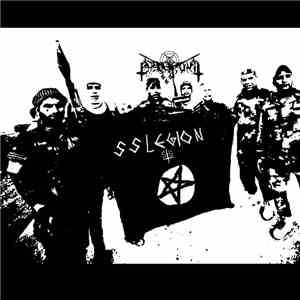 Hellhound666 - SS Legion download mp3