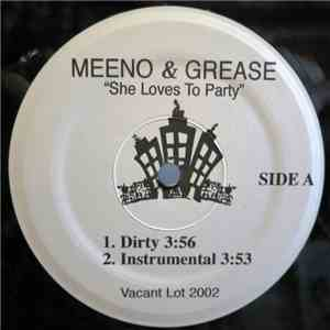Meeno & Grease - She Loves To Party download mp3