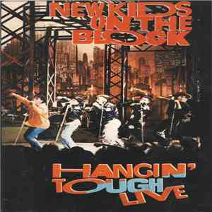 New Kids On The Block - Hangin' Tough Live download mp3