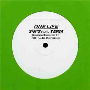 T'N'T Feat. Tarja - One Life download mp3