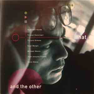 Toshinori Kondo / Tristan Honsinger - This, That And The Other download mp3