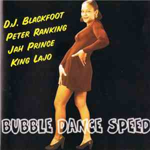 Various - Bubble Dance Speed download mp3