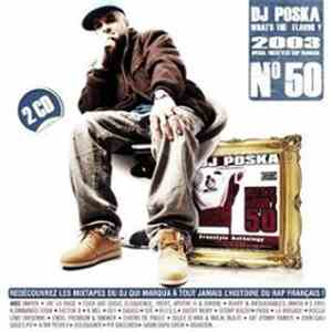 DJ Poska - What's The Flavor 50 - Freestyle Anthology download mp3