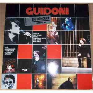 Jean Guidoni - En Concert - Olympia 83 download mp3