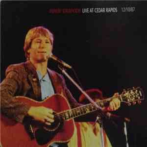 John Denver - Live At Cedar Rapids 12/10/87 download mp3