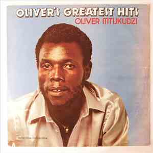 Oliver Mtukudzi - Oliver's Greatest Hits download mp3