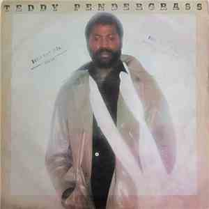 Teddy Pendergrass - Teddy Pendergrass download mp3