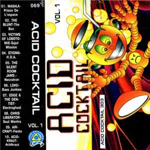 Various - Acid Cocktail Vol. 1 download mp3
