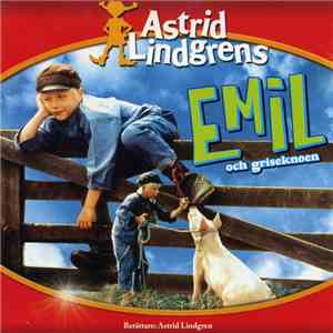 Astrid Lindgren - Emil Och Griseknoen download mp3