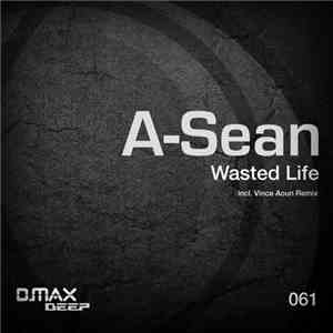 A-Sean - Wasted Life download mp3