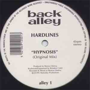 Hardlines - Hypnosis download mp3