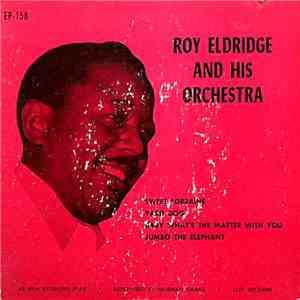 Roy Eldridge And His Orchestra - Roy Eldridge And His Orchestra download mp3