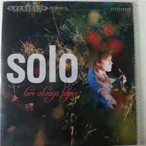 Solo  - Love Always Hopes download mp3
