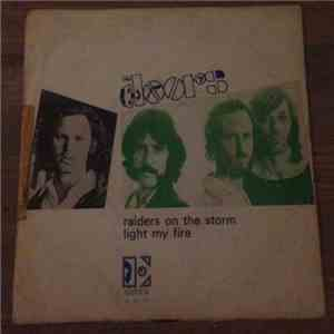 The Doors - Raiders On The Storm / Light My Fire download mp3