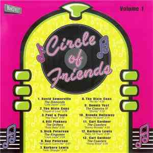 Various - Circle Of Friends Volume 1 download mp3