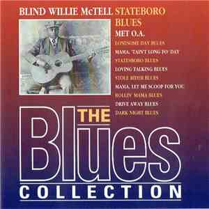 Blind Willie McTell - Statesboro Blues download mp3