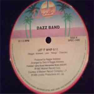 Dazz Band / Peter Brown  - Let It Whip / Dance With Me / Crank It Up download mp3