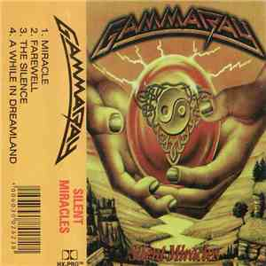 Gamma Ray - Silent Miracles download mp3