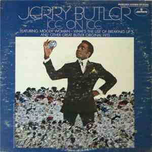 Jerry Butler - Ice On Ice download mp3