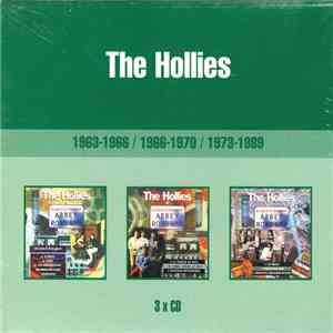 The Hollies - At Abbey Road download mp3