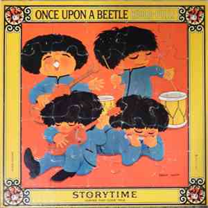 The London Theatre Players - Once Upon A Beetle download mp3