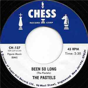 The Pastels  - Been So Long / So Far Away download mp3